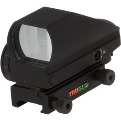 Red Dot Open Sight