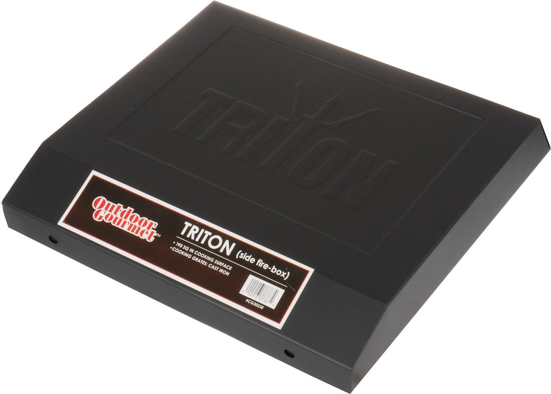 Outdoor Gourmet Triton Replacement Firebox Lid