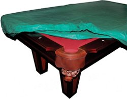 GLD Billiard Table Cover