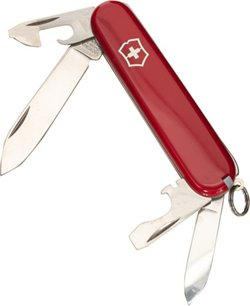 Victorinox Recruit Swiss Army Multi-Tool