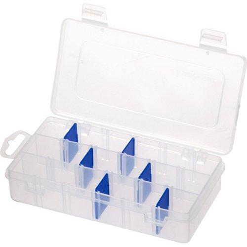 Flambeau Tuff 'Tainer® 3-Partition Utility Box