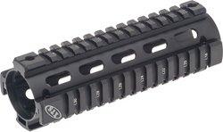 Xtreme Tactical Sports M4 Carbine Quad Rail