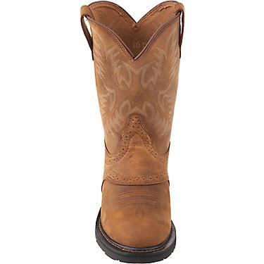 a081753f73a Ariat Men's Sierra Saddle Work Boots