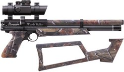 Crosman Benjamin Marauder Woods Walker PCP Air Pistol