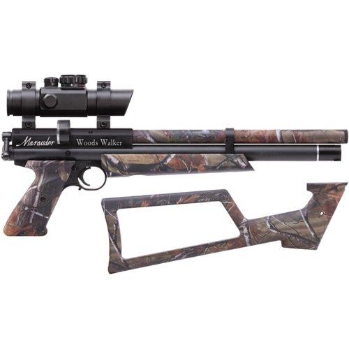 Crosman Benjamin Marauder Woods Walker PCP Air Pistol