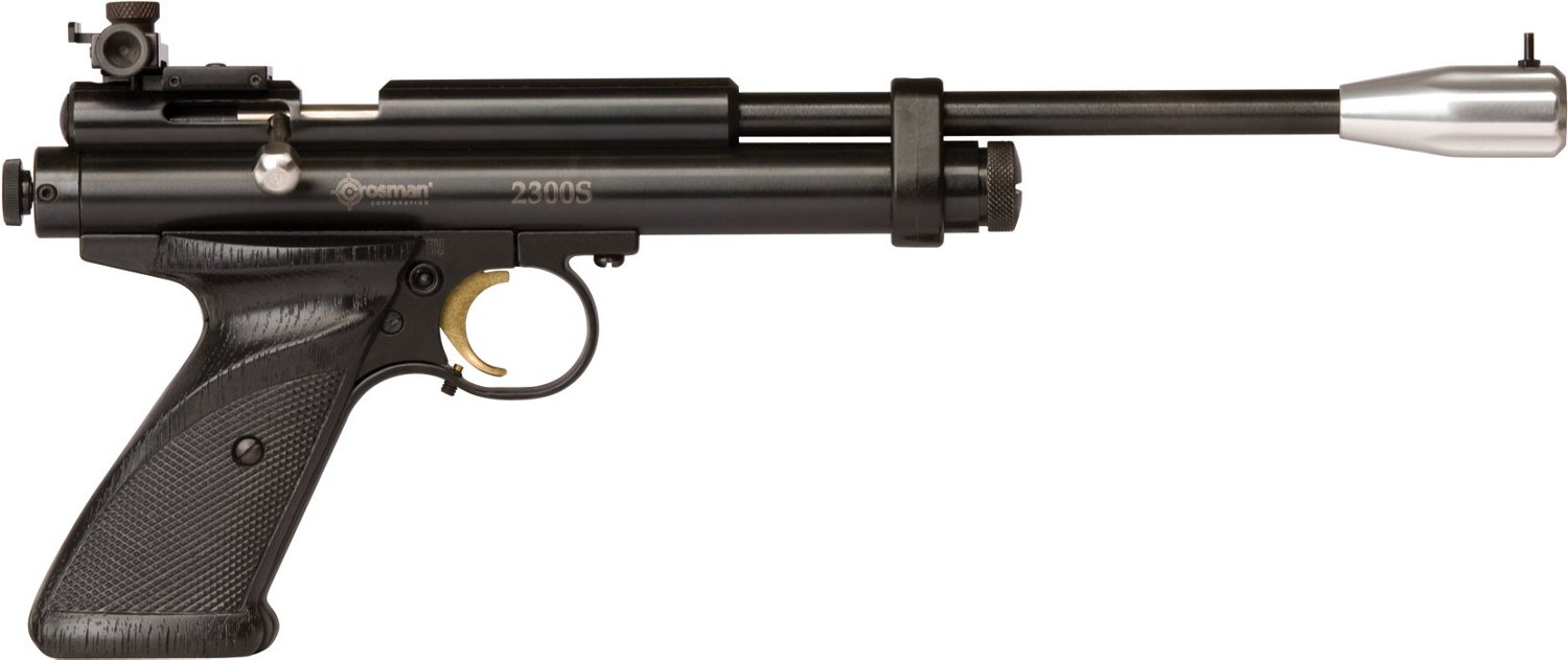 Crosman 2300S Air Pistol