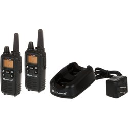 X-tra Talk LXT600 FRS/GMRS 2-Way Radios 2-Pack