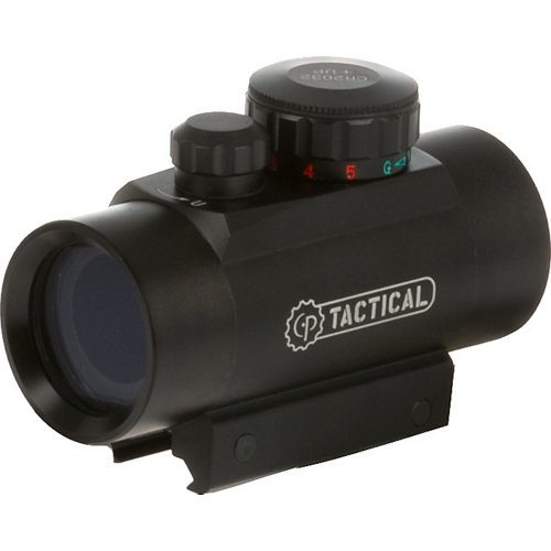 CenterPoint 30 mm Enclosed Reflex Sight