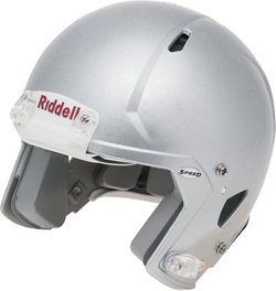 Youth Revolution Speed Classic Football Helmet - Shell Only
