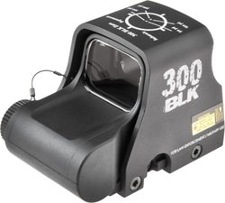 .300 Blackout Reflector Sight