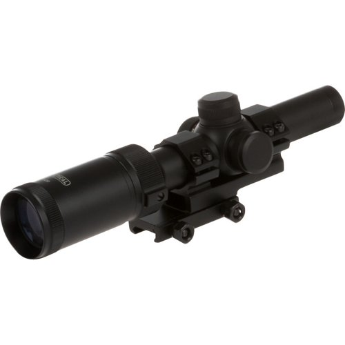CenterPoint 1 - 4 x 20 AR Riflescope