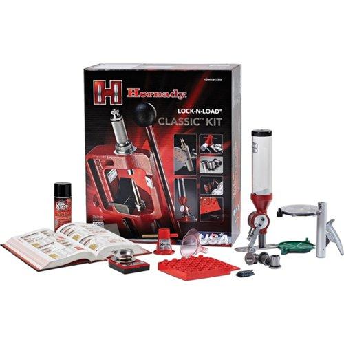 Hornady Lock-N-Load Classic Reloading Kit