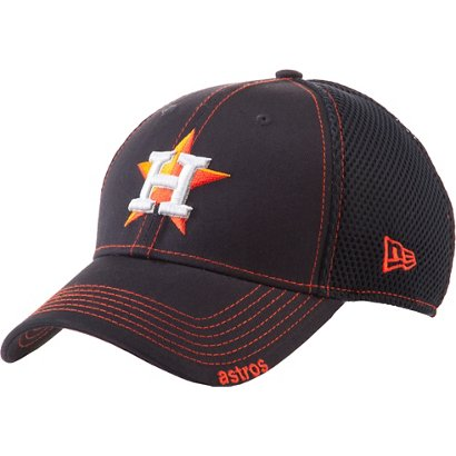 ... New Era Men s Houston Astros 39THIRTY Neo Cap. Astros Hats. Hover Click  to enlarge 347a546823af