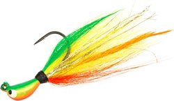 Wahoo Super Striper Bucktail Jig