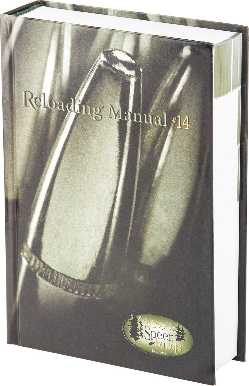Reloading Manual #14