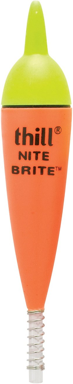 Thill Nite Brite Lighted Float