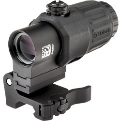 G33.STS 3.25 x 22.5 Magnifier