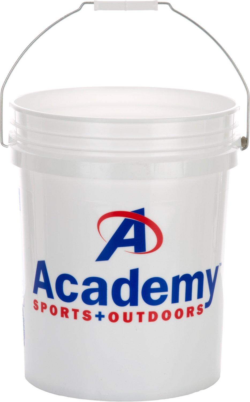 Leaktite Academy Sports + Outdoors 5-Gallon Bucket
