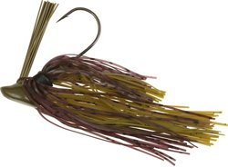 "Buckeye Lures Flat Top Finesse 2"" Jig"
