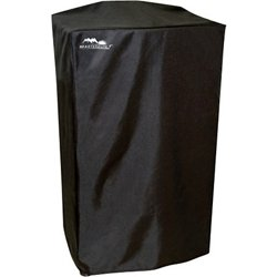 30 in Digital Electric Smoker Cover