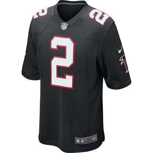 Nike Men's Atlanta Falcons Matt Ryan 2 Replica Game Jersey