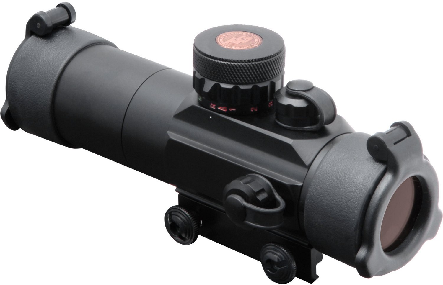 Truglo Tactical 30 mm Red Dot Sight - view number 1