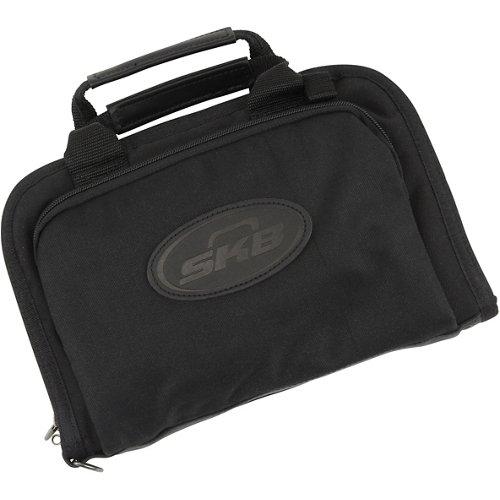 SKB Dry Tek Soft Rectangular Handgun Range Bag