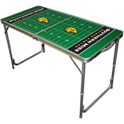 Team Tailgate 2' x 4' Table (Several Teams Available)