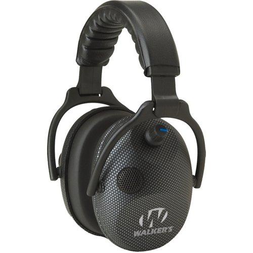 Walker's Alpha Muffs SSL Electronic Earmuffs