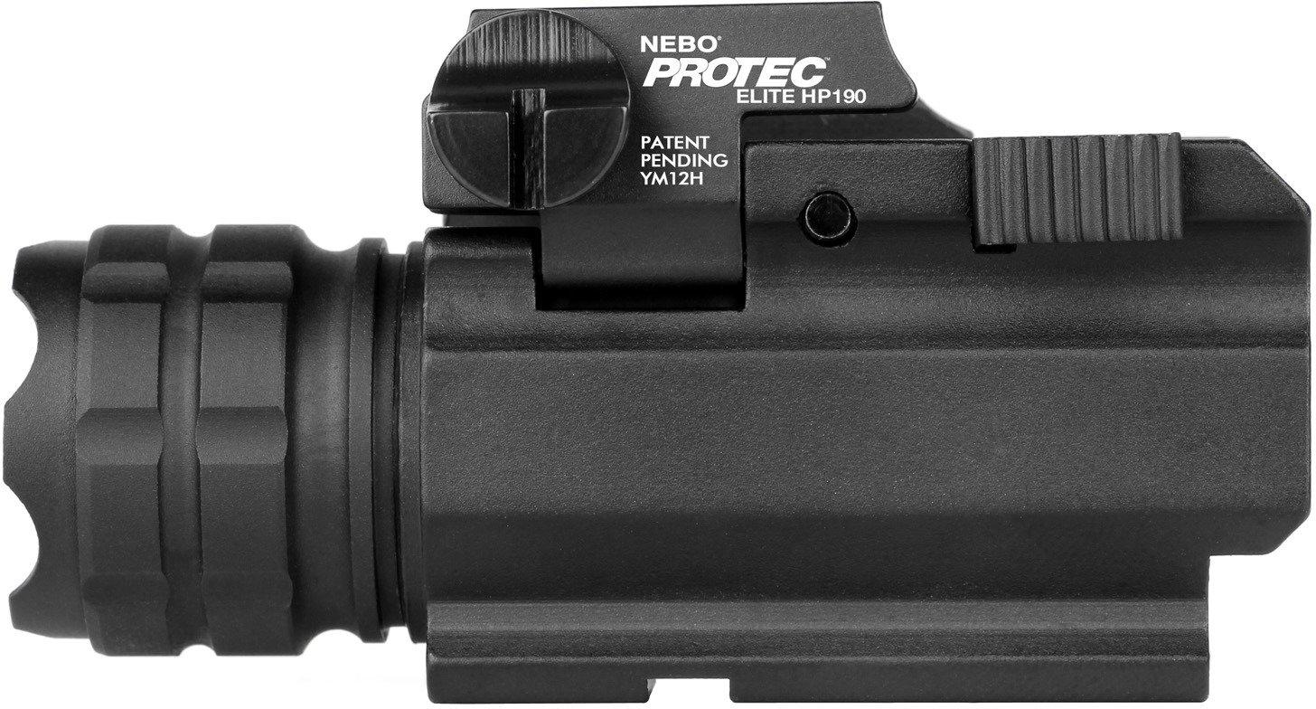 NEBO Protec™ Elite HP190 Flashlight - view number 1
