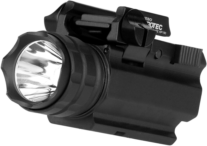 NEBO Protec™ Elite HP190 Flashlight - view number 2