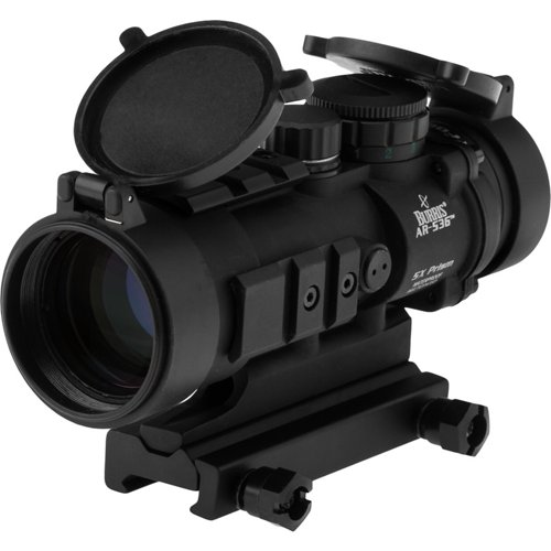 Burris AR-536™ Prism Sight