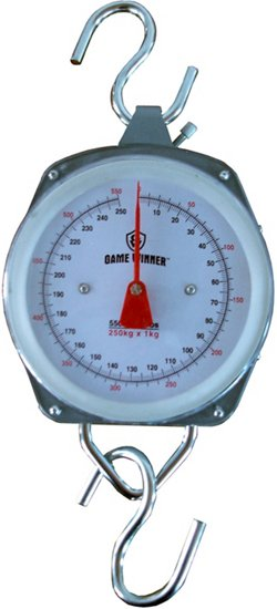 Game Winner® Big Game Scale