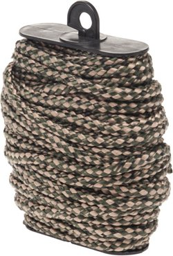Marine Raider 3/16 in x 50 ft Camo Rope