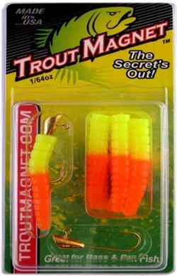 Trout Magnet Jighead
