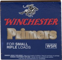Winchester Small Rifle Primer