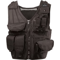 Elite Airsoft Tactical Harness/Ammo Vest