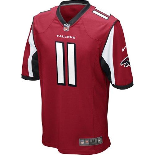 Nike Men's Atlanta Falcons Julio Jones Game Jersey