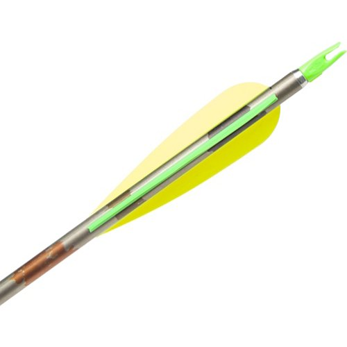 EASTON XX75 Camo Hunter Aluminum Arrow