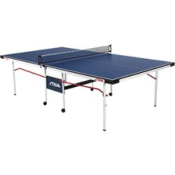 Stiga® Conquest Table Tennis Table