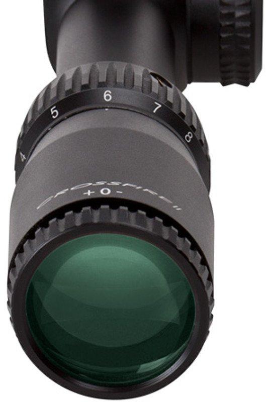 Vortex Crossfire II 4 - 12 x 44 Riflescope - view number 1