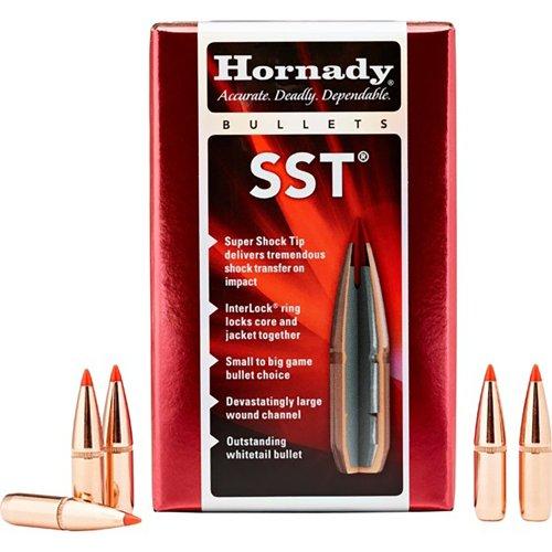 Hornady SST® .30 Caliber 150-Grain Bullets
