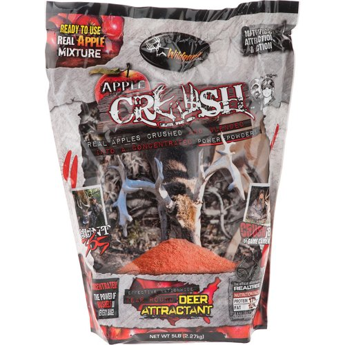 Wildgame Innovations Apple Crush 5 lb. Deer Attractant