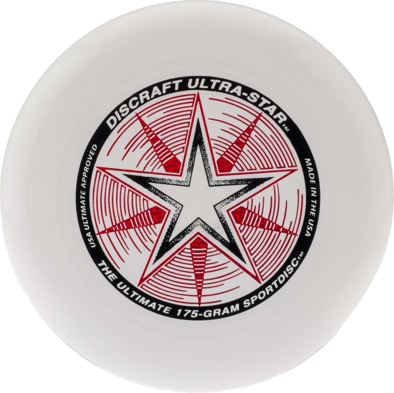 Discraft Ultra-Star Sportdisc