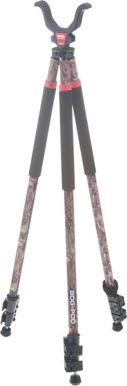 BOG Gear Camo Legged Devil™ Tall Tripod