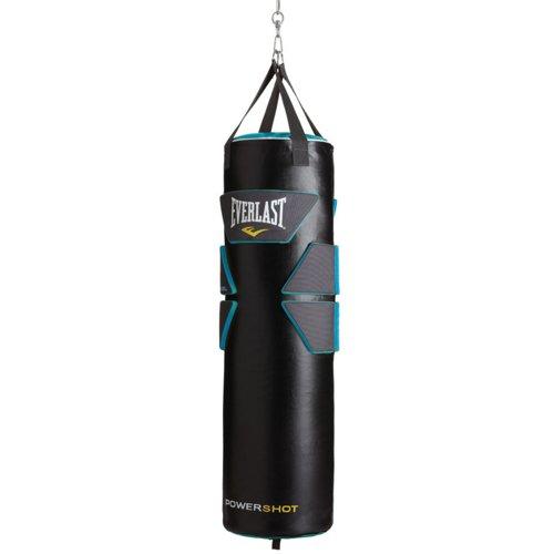 Everlast® PowerShot 80 lb. NevaTear Heavy Bag