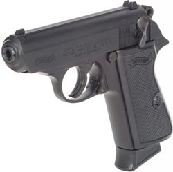 Walther PPK/S .22 LR Rimfire Pistol