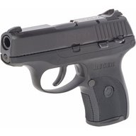 Ruger LC380 .380 Auto Pistol
