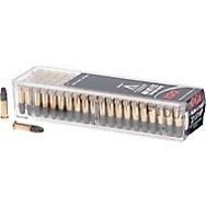Subsonic Ammunition