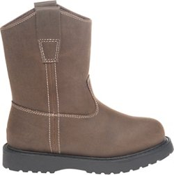 Brazos Boys' Wellington Boots